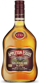 Appleton Estate Rum Signature Blend 1.75l